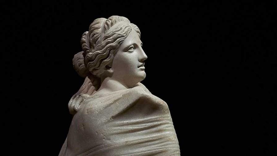 Estatuas en Grecia y Roma - Segmento dispositivo - La Venganza sera terrible | DelSol 99.5 FM