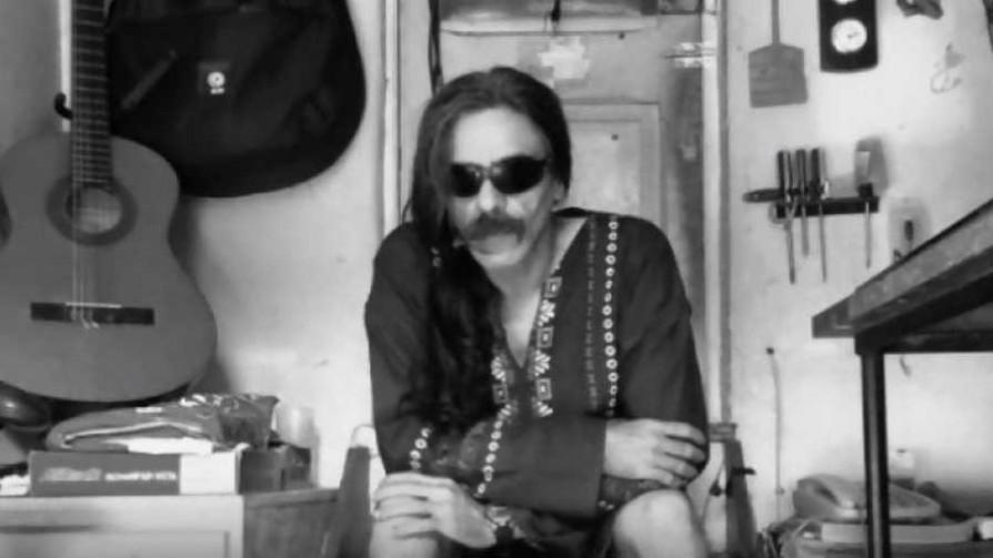 El adiós a Renzo Teflón  - Cambalache - La Mesa de los Galanes | DelSol 99.5 FM