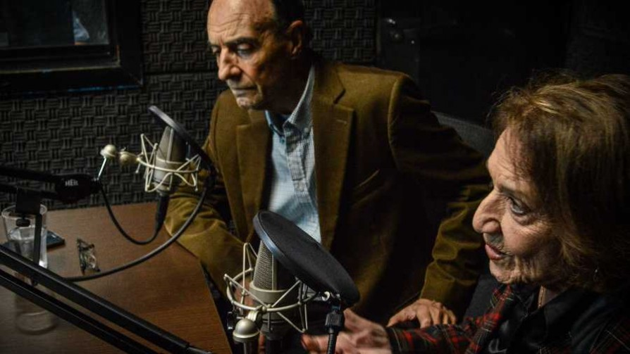 Un impostor reunió a Bolani con Morán - Entrevista central - Facil Desviarse | DelSol 99.5 FM