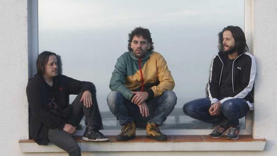 El Trío Ventana se presenta en la sala Hugo Balzo - Audios - Quién te Dice | DelSol 99.5 FM