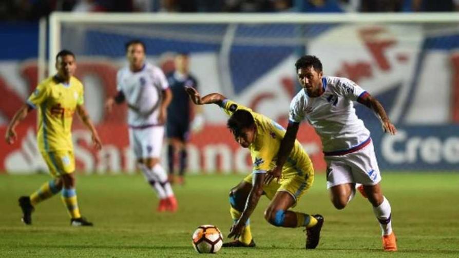 Nacional 4 - 0 Real Garcilaso - Replay - 13a0 | DelSol 99.5 FM