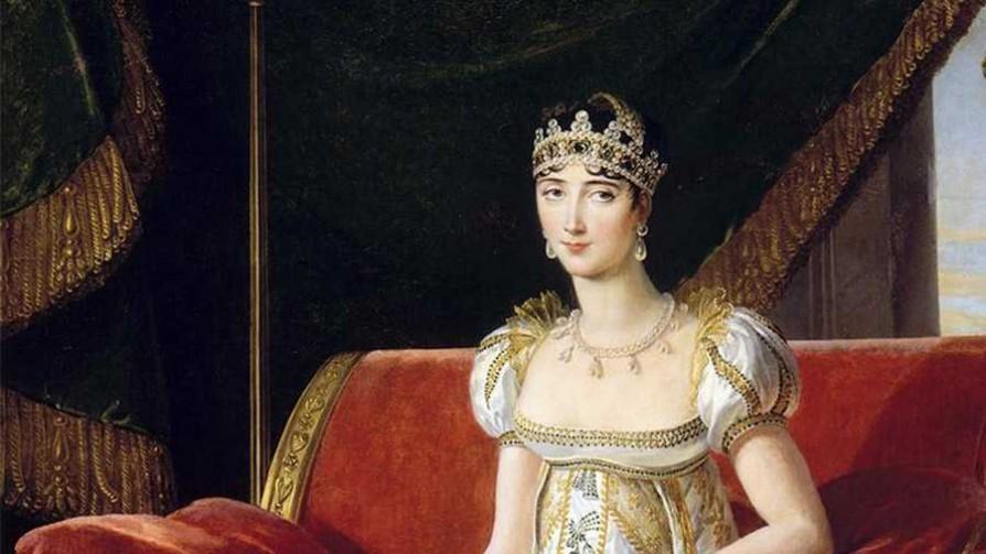 Paulina, la hermana de Napoleón - Segmento dispositivo - La Venganza sera terrible | DelSol 99.5 FM