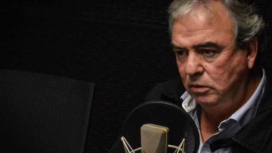 Para Heber, Gonzalo Mujica es un puente como lo fue Nin Novoa para el FA - Entrevista central - Facil Desviarse | DelSol 99.5 FM