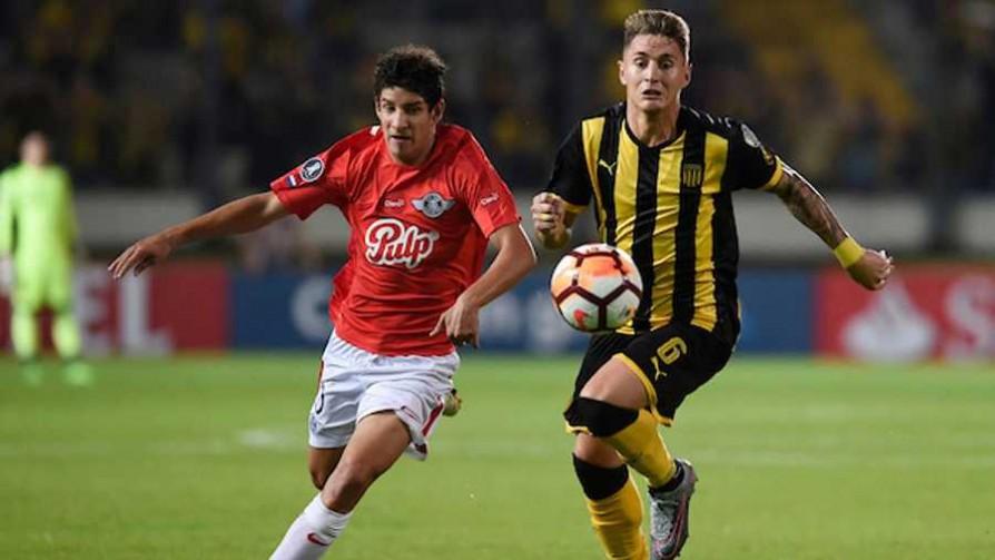 Peñarol 2 - 0 Libertad - Replay - 13a0 | DelSol 99.5 FM