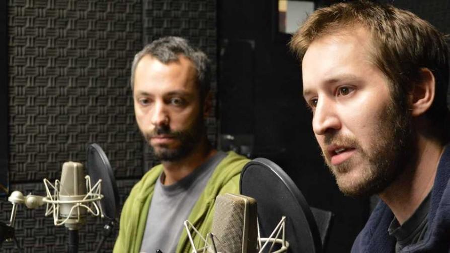 Dos hermanos, un barrio y miles de dificultades - Entrevistas - No Toquen Nada | DelSol 99.5 FM