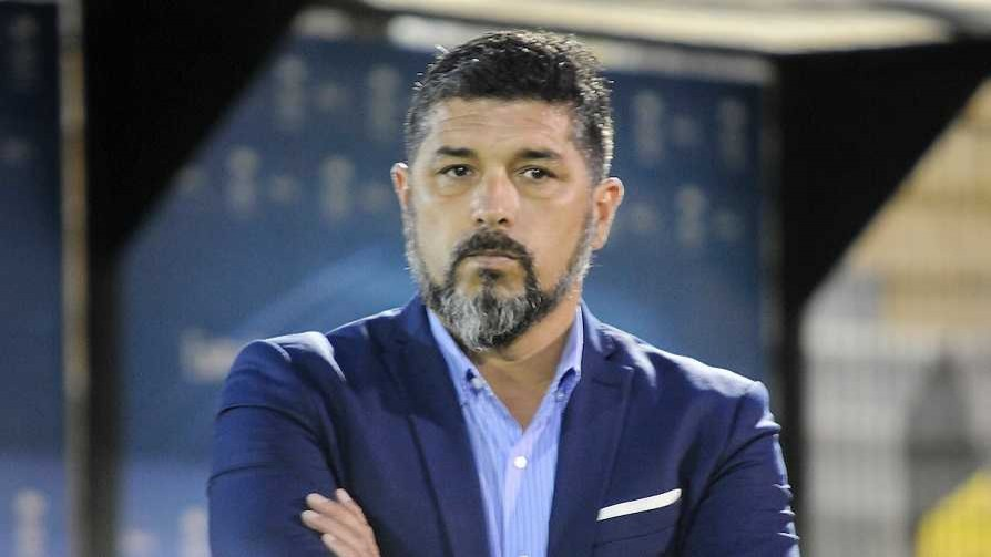 Ramos le hizo caso a Darwin y ganó - Darwin - Columna Deportiva - No Toquen Nada | DelSol 99.5 FM