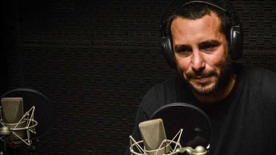 Bar, música y literatura futbolera - Entrevistas - 13a0 | DelSol 99.5 FM