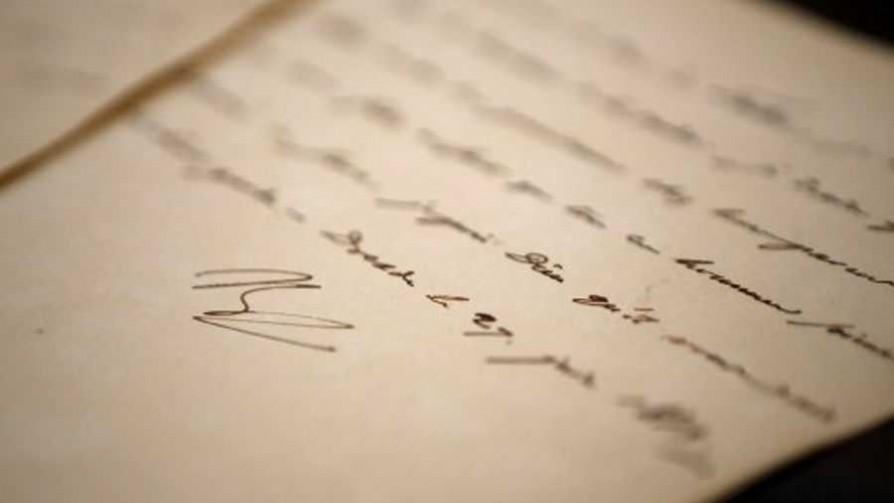 El resumen de la semana en una palabra: Carta - La semana en una palabra - Abran Cancha | DelSol 99.5 FM