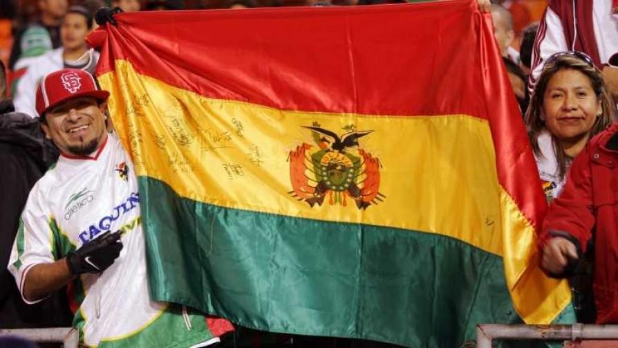 Capítulo 4 - Bolivia - Uruguayos por el musgo - Locos x el Fútbol | DelSol 99.5 FM