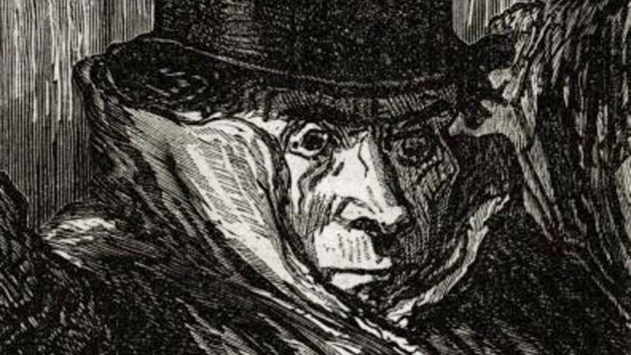 Literatura del proletariado - El guardian de los libros - Facil Desviarse | DelSol 99.5 FM