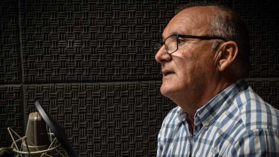 Richard Read y el consumo responsable de consignas políticas - Zona ludica - Facil Desviarse | DelSol 99.5 FM