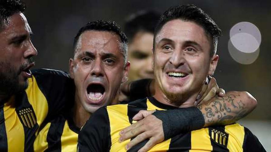 Peñarol quiere seguir en la Libertadores - Informes - 13a0 | DelSol 99.5 FM