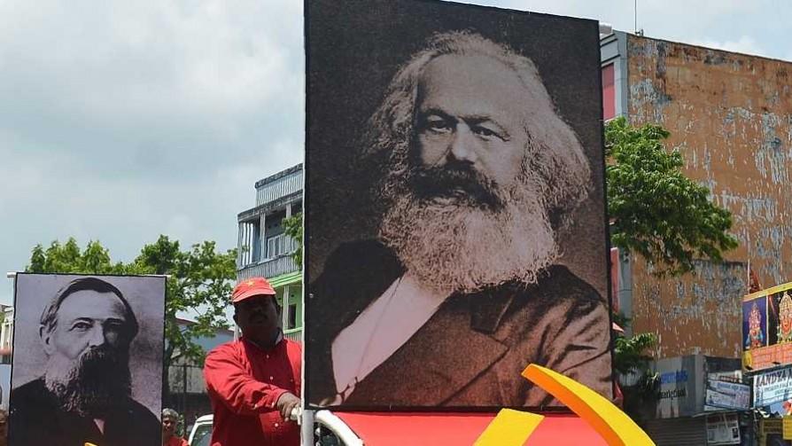 Marx: un ateo burgués con pedigree judeo cristiano - Gabriel Quirici - No Toquen Nada | DelSol 99.5 FM