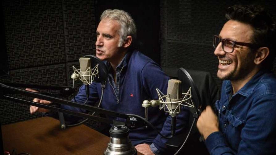 No Te Va Gustar y Buitres en Las Piedras  - Audios - La Mesa de los Galanes | DelSol 99.5 FM