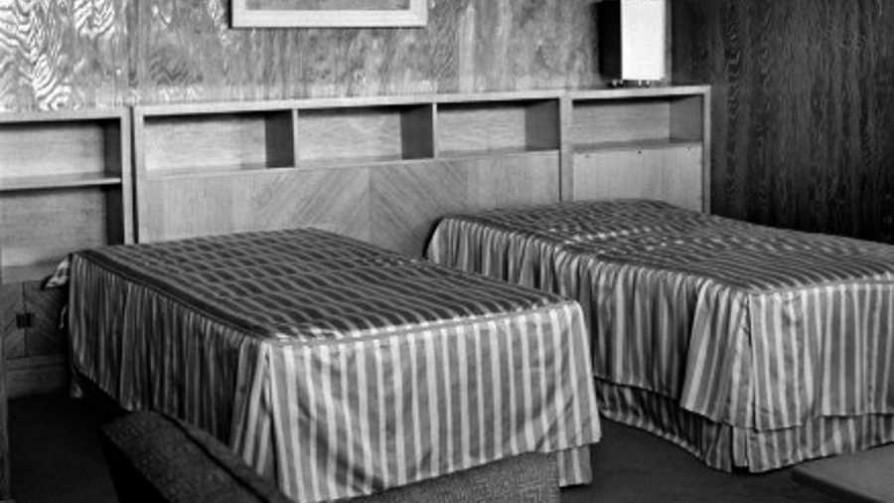 Para la pareja: ¿cuartos separados, camas separadas o misma cama?  - Sobremesa - La Mesa de los Galanes | DelSol 99.5 FM