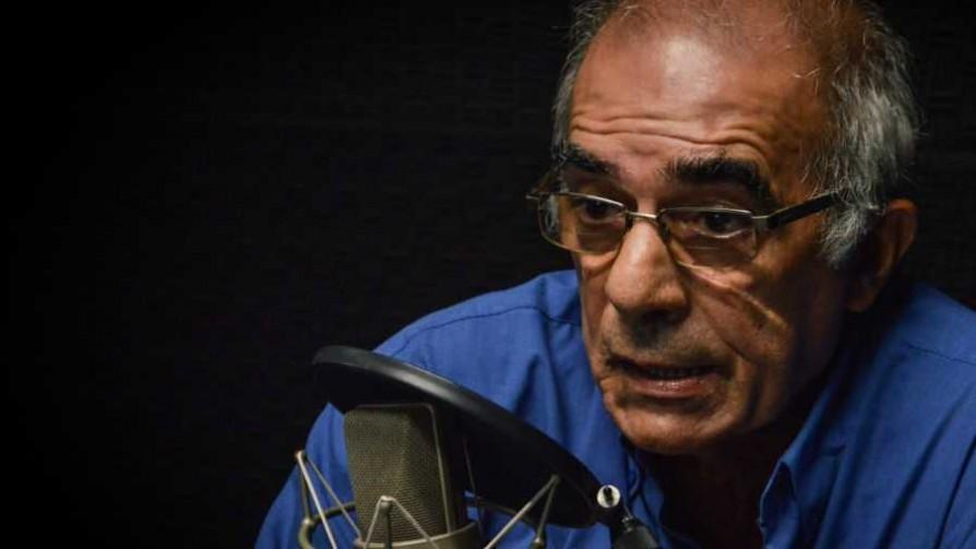 Néstor Gurruchaga, el otro candidato de Unidad Popular - Entrevista central - Facil Desviarse | DelSol 99.5 FM