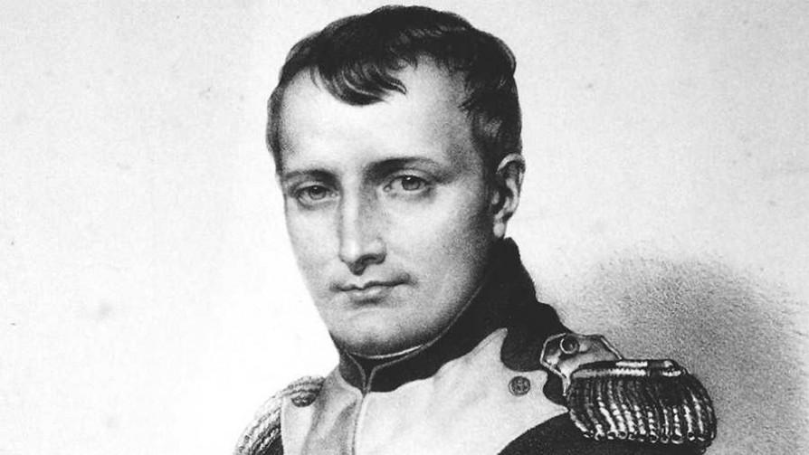 Los primeros amores de Napoleón - Segmento dispositivo - La Venganza sera terrible | DelSol 99.5 FM