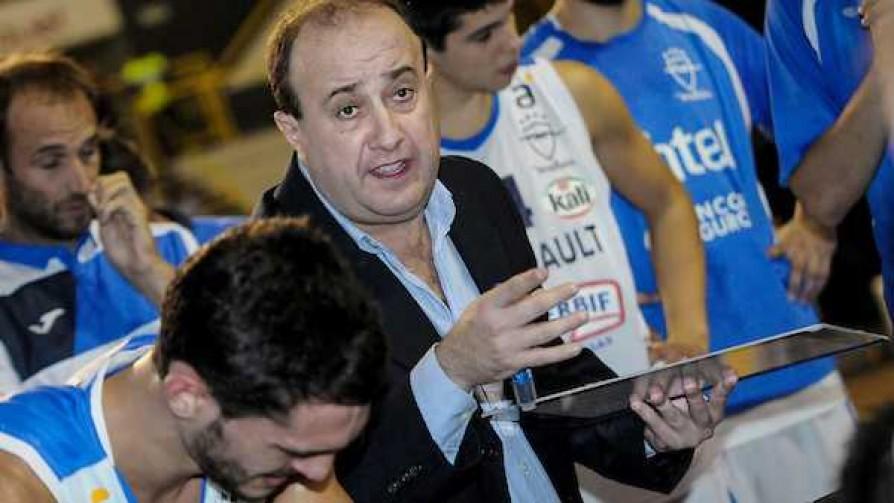 Pablo López y otra final más con Malvín - Entrevistas - 13a0 | DelSol 99.5 FM