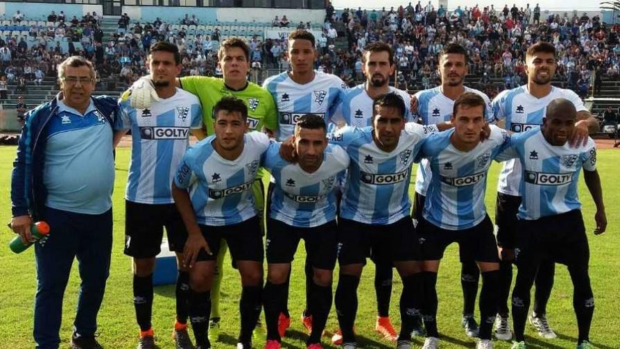 Cerro 2 - 0 Rampla Juniors - Replay - 13a0 | DelSol 99.5 FM