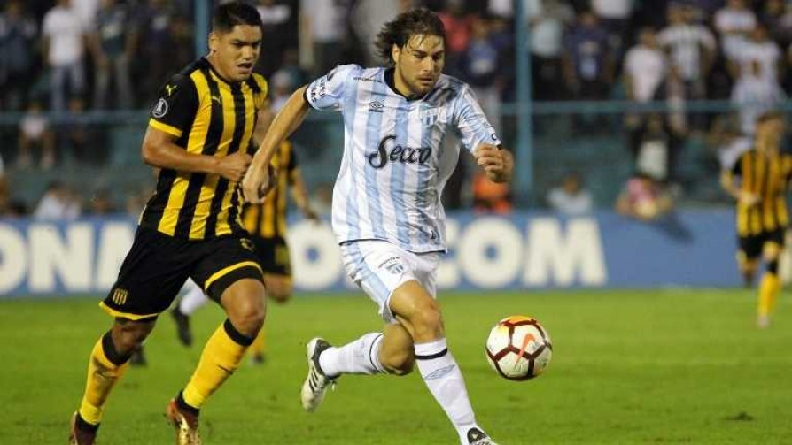 Entrevista a Rafa García - Entrevistas - Locos x el Fútbol | DelSol 99.5 FM