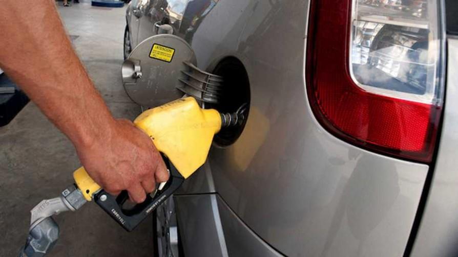 Cómo cambia el mercado de los combustibles después de la LUC - Informes - No Toquen Nada | DelSol 99.5 FM