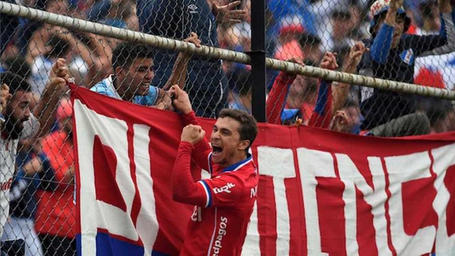 La Semblanza de lo más importante en el fútbol: ganar de atrás  - Deporgol - La Mesa de los Galanes | DelSol 99.5 FM