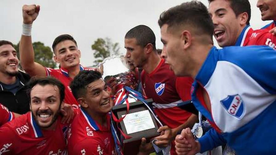 Torneo Apertura - Fecha 15  - Limpiando el plato - 13a0 | DelSol 99.5 FM