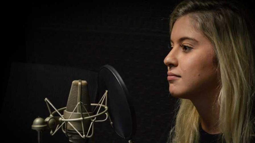 Ser influencer, según Luli Lamas - Entrevista central - Facil Desviarse | DelSol 99.5 FM