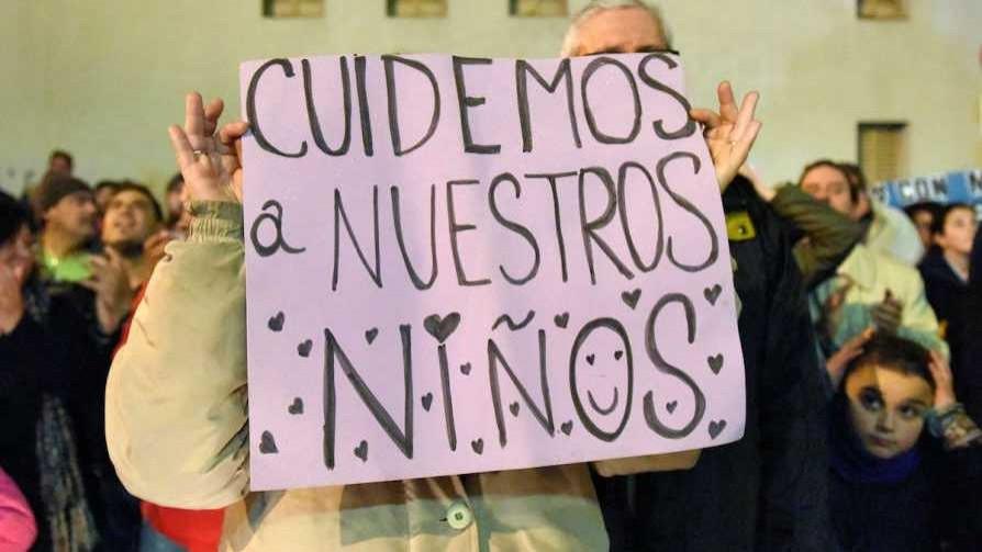 Entrevista de Nicolás Iglesias con Christian Rosas - Audios - No Toquen Nada | DelSol 99.5 FM