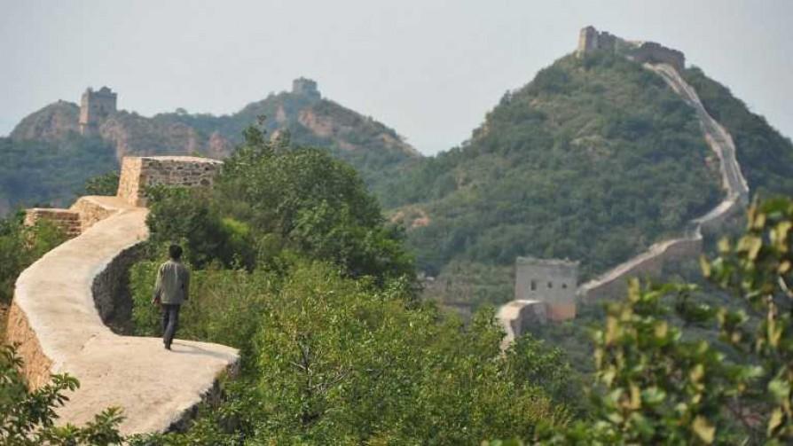 Leyendas de la Gran Muralla China - Segmento dispositivo - La Venganza sera terrible | DelSol 99.5 FM