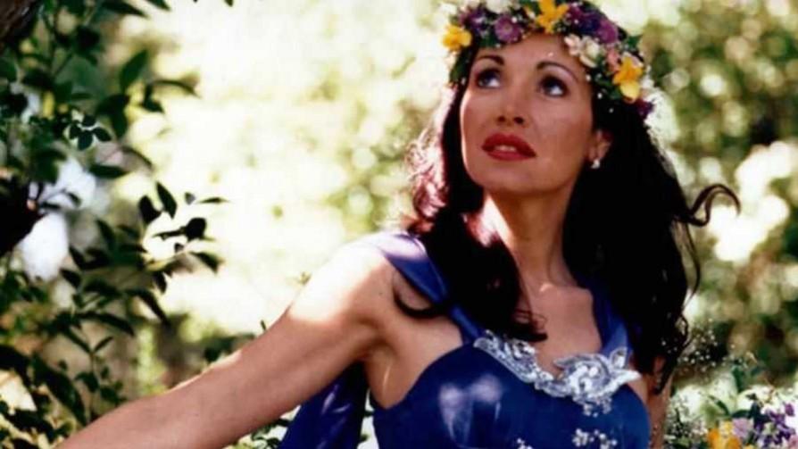 Yo soy Gilda - El lado R - Abran Cancha | DelSol 99.5 FM
