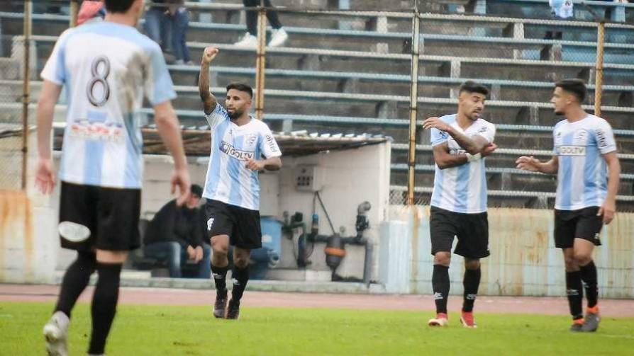 Jugador Chumbo: Franco López - Jugador chumbo - Locos x el Fútbol | DelSol 99.5 FM