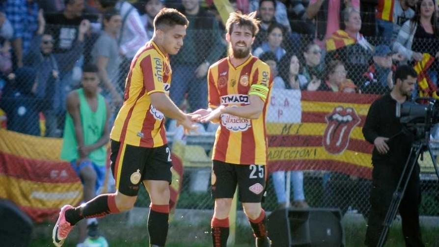 Jugador Chumbo: Gonzalo Montes y Danilo Asconeguy - Jugador chumbo - Locos x el Fútbol | DelSol 99.5 FM
