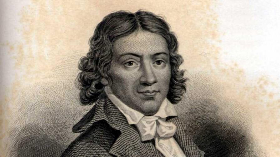 Camille Desmoulins, panfletista de la Revolución Francesa - Segmento dispositivo - La Venganza sera terrible | DelSol 99.5 FM