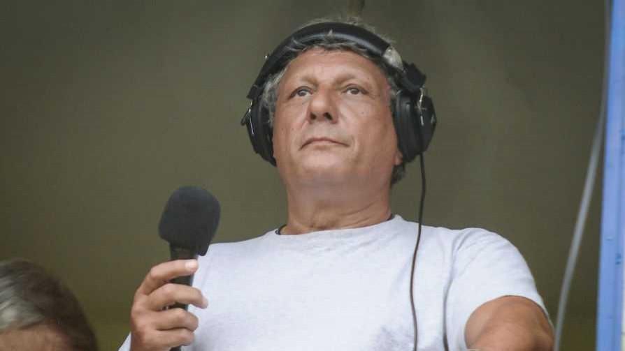 El anali del cruce de comunicados entre Kesman y los trabajadores del 12 - Columna de Darwin - No Toquen Nada   DelSol 99.5 FM