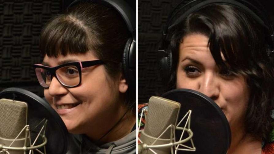 Humor feminista en tiempos de pañuelo verde - Entrevista central - Facil Desviarse | DelSol 99.5 FM