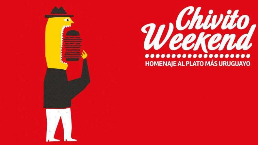 Este fin de semana se celebra el Chivito Weekend - Audios - Quién te Dice | DelSol 99.5 FM
