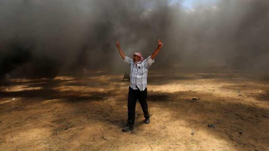 La matanza en Gaza y los intereses de Israel en la política exterior de Trump - Colaboradores del Exterior - No Toquen Nada | DelSol 99.5 FM