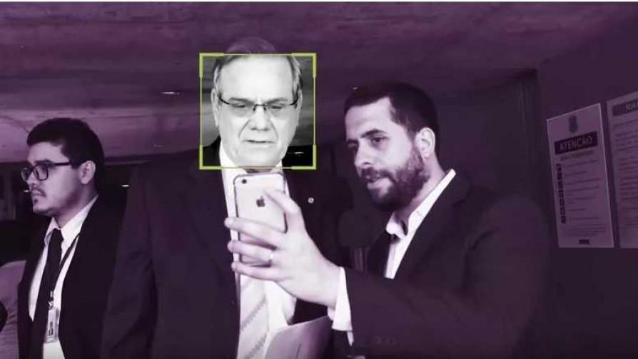 Detector de Corrupción: la app que rastrea políticos con procesos judiciales en Brasil - Denise Mota - No Toquen Nada | DelSol 99.5 FM