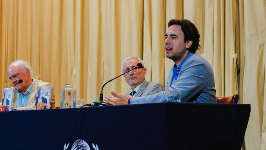 Chile empieza a debatir la eutanasia - Audios - Facil Desviarse | DelSol 99.5 FM