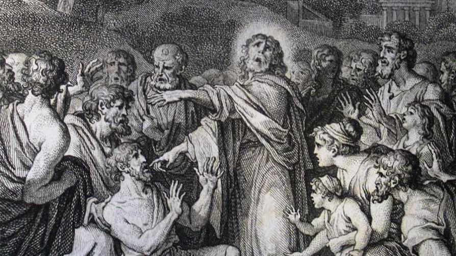 Refutadores de los milagros de Cristo - Segmento dispositivo - La Venganza sera terrible | DelSol 99.5 FM