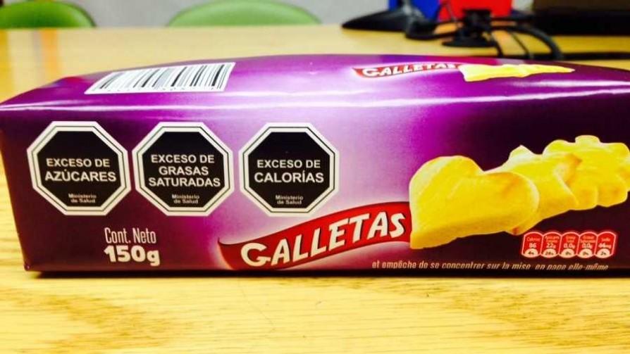 Otra pulseada por el etiquetado de alimentos: la industria pidió prórroga al MSP - Informes - No Toquen Nada | DelSol 99.5 FM