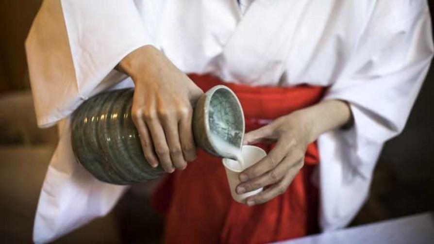 La vida por el sake - La Receta Dispersa - Quién te Dice | DelSol 99.5 FM