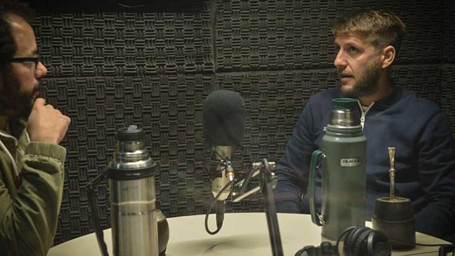 Las vidas de  Alfaro - Entrevistas - 13a0 | DelSol 99.5 FM