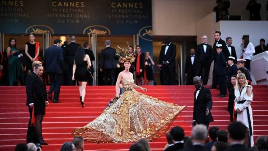 Cannes for dummies - Audios - Facil Desviarse | DelSol 99.5 FM