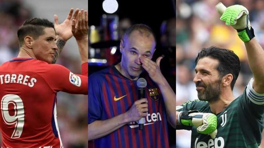 La despedida de tres grandes - Diego Muñoz - No Toquen Nada | DelSol 99.5 FM