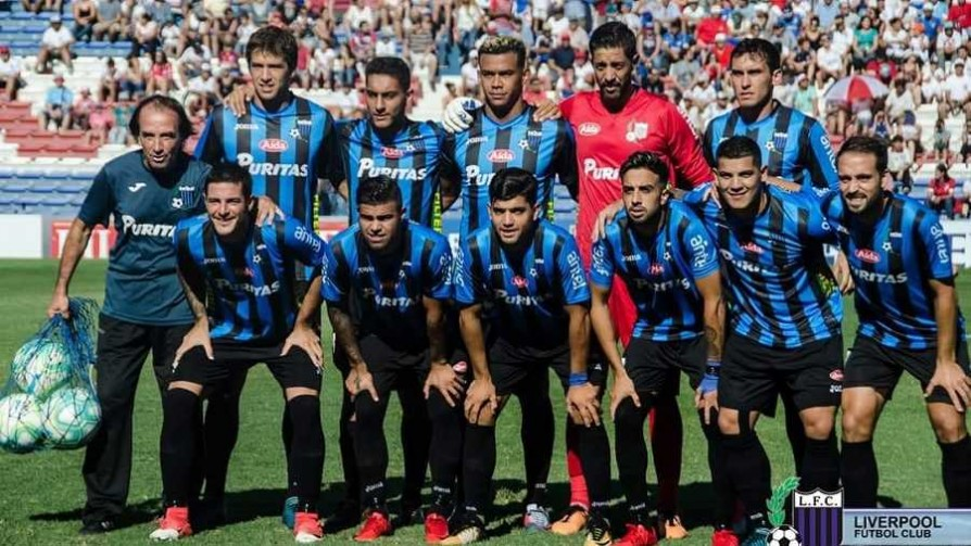 Jugador Chumbo: Carlos Nuñez - Jugador chumbo - Locos x el Fútbol | DelSol 99.5 FM