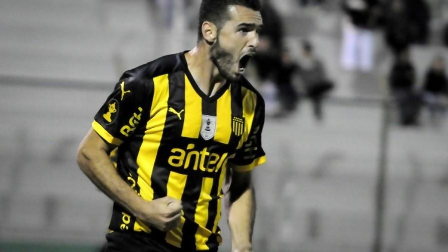 Jugador Chumbo: Fabricio Formiliano - Jugador chumbo - Locos x el Fútbol | DelSol 99.5 FM