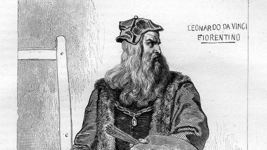 Leonardo Da Vinci, el envenenador - Segmento dispositivo - La Venganza sera terrible | DelSol 99.5 FM