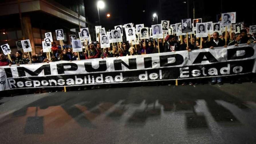 La 23ª Marcha del Silencio  - Cambalache - La Mesa de los Galanes | DelSol 99.5 FM